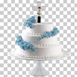 Wedding Cake Topper Buttercream Cake Decorating PNG