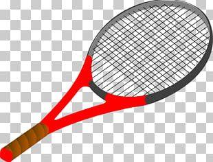 Racket Rakieta Tenisowa Tennis Strings Ping Pong Paddles & Sets PNG