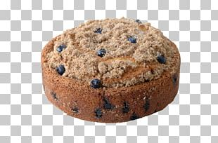 Chocolate Chip Cookie Coffee Cake Muffin Spotted Dick PNG
