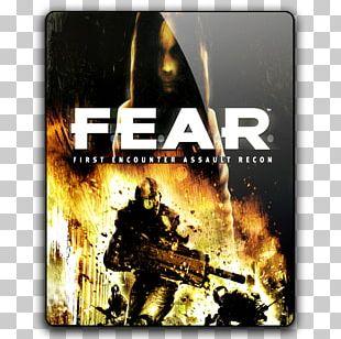 F.E.A.R. 3 Xbox 360 PlayStation 3 F.E.A.R. 2: Project Origin PNG
