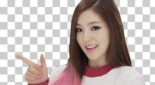 Irene Red Velvet Be Natural PNG