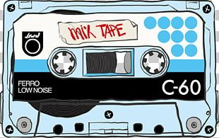 Music Tapes PNG