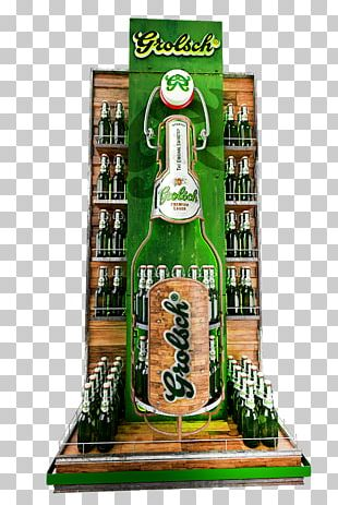 Beer Bottle Alcoholic Drink Grolsch Brewery PNG