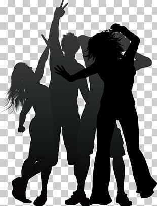 Nightclub Party PNG