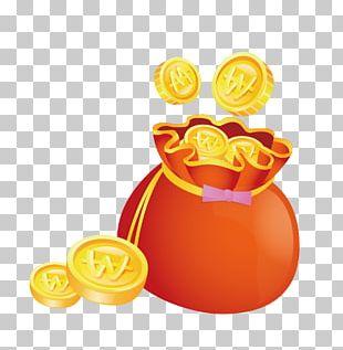 Bag Cartoon PNG