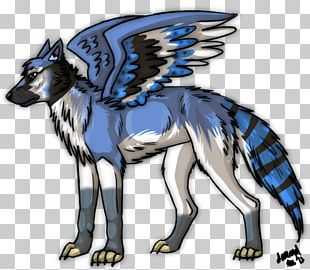Gray Wolf Digital Art Drawing Painting PNG