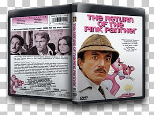 Peter Sellers The Return Of The Pink Panther Film Pink Panther Jewel PNG