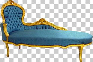 Couch Divan Furniture Chaise Longue Bed PNG