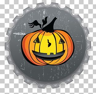 Halloween Pumpkin Trick-or-treating PNG