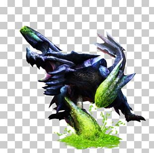 Monster Hunter 3 Ultimate Monster Hunter Tri Monster Hunter 4 Ultimate Video Game PNG
