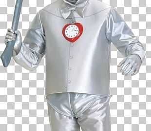 The Tin Man Scarecrow The Cowardly Lion The Wizard Of Oz Costume PNG