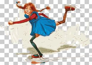 Pippi Longstocking Pippi In The South Seas Drawing Yandex Search PNG