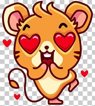 Sticker Telegram VKontakte MY PNG