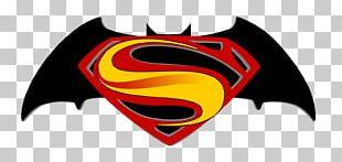 Batman Superman Logo YouTube Wonder Woman PNG