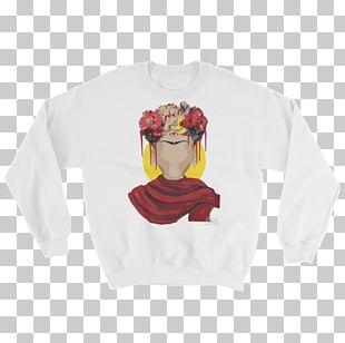 Long-sleeved T-shirt Hoodie Long-sleeved T-shirt Clothing PNG