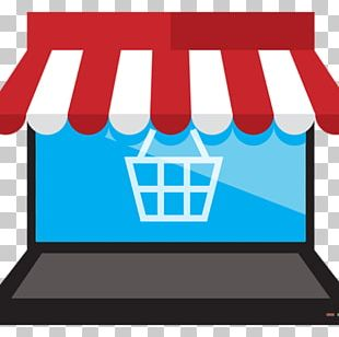 Online Shopping E-commerce Internet Online And Offline Sales PNG