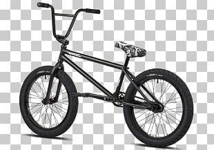 Bicycle Forks BMX Bike 41xx Steel PNG