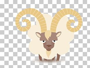 Boer Goat Sheep PNG