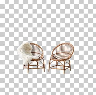 Furniture Wicker Chair NYSE:GLW PNG