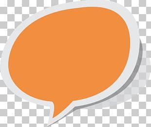 Online Chat Speech Balloon PNG