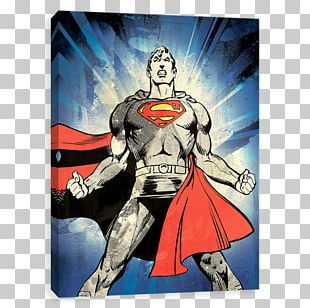 Superman Logo Batman Green Lantern DC Comics PNG