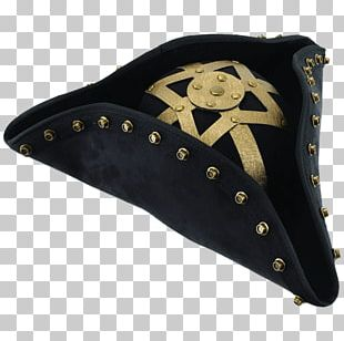 Edward Teach Jack Sparrow Tricorne Hat Piracy PNG