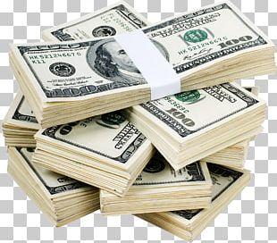 United States Dollar MoneyGram International Inc Stock Photography Banknote PNG