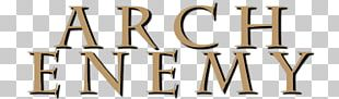 Arch Enemy Will To Power Heavy Metal War Eternal Textile PNG