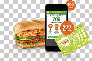 Hamburger Fast Food Breakfast Sandwich Junk Food PNG