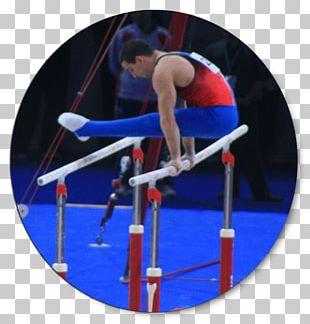 Parallel Bars Artistic Gymnastics Sport Rööbaspuud PNG