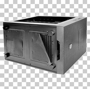 Computer Cases & Housings Power Supply Unit Mini-ITX Thermaltake ATX PNG