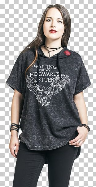 Fictional Universe Of Harry Potter T-shirt Harry Potter (Literary Series) Hogwarts School Of Witchcraft And Wizardry PNG