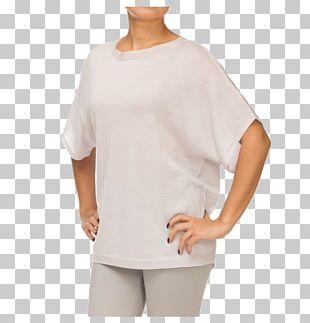 Sleeve T-shirt Shoulder PNG