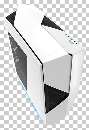 Computer Cases & Housings Power Supply Unit NZXT 450 Noctis ATX PNG