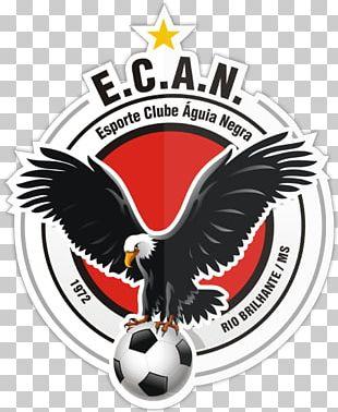 Esporte Clube Águia Negra Rio Brilhante PNG