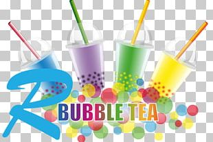 Bubble Tea Milk Frozen Yogurt Popping Boba PNG