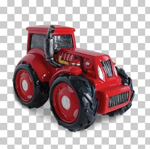 Dubbo Home & Gifts Model Car Automotive Wheel System Tractor PNG