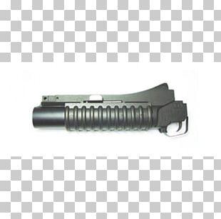 Trigger Firearm M203 Grenade Launcher PNG