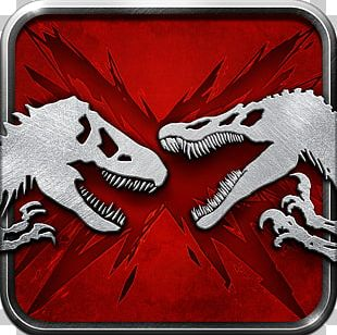 Jurassic Park Builder YouTube Android Game PNG