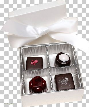 Chocolate Truffle Bonbon Praline Dominostein PNG