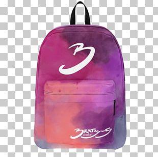 Bag Backpack T-shirt YouTuber Lunchbox PNG