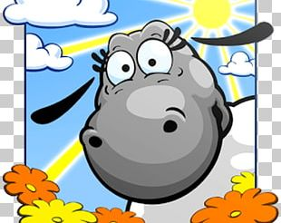 Clouds & Sheep Premium Clouds & Sheep 2 Sheep Inc Money Clicker Tycoon Save The Puppies PNG