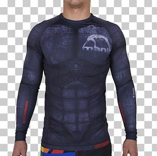 T-shirt Rash Guard Skin Rash Grappling Brazilian Jiu-jitsu PNG