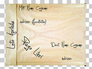 Paper Book Envelope Manuscript Mail PNG