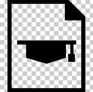 Graduation Ceremony Paper Computer Icons Square Academic Cap Doctorate PNG