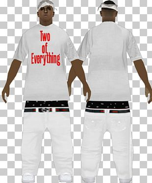 Grand Theft Auto: San Andreas T-shirt Grand Theft Auto V Clothing Death PNG