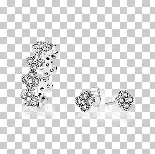 Earring Pandora Jewellery Bracelet PNG