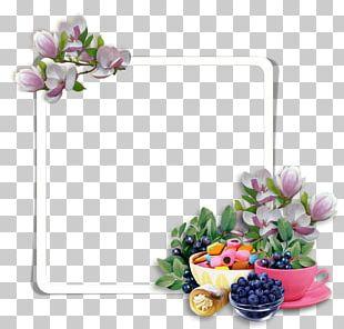 Floral Design Flower Purple PNG