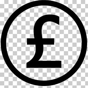 Currency Symbol Pound Sterling Money Foreign Exchange Market PNG