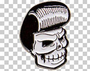 Human Skull Symbolism Human Skeleton Bone Pomade PNG